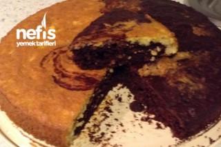 Glutensiz Kesmikli Kek (Azerice) Tarifi