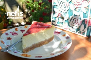New York Cheesecake Tarifi