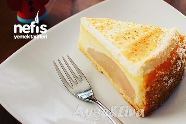 Armutlu Altın Damlacık Pastası