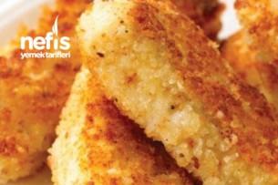Diyet 'fish Fingers'   Yoğurt Sosu – 115 Kkal/100g Tarifi