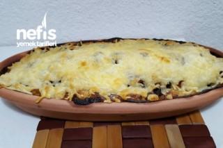 Güveçte Püreli Cannelloni Tarifi