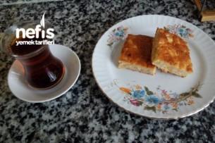 Patatesli Kek (Lezzeti Garantili) Tarifi