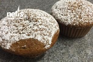 Nutellalı Muffinlerim Tarifi