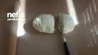 Fıççın (Çerkez Böreği)