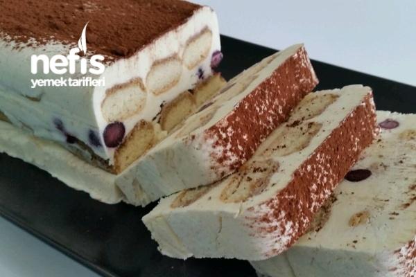 Tiramisu Dondurma Tarifi