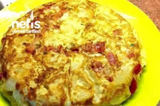 İspanyol Tortillası Tarifi