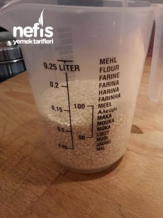 Kinoa Sütü ( Vegan)