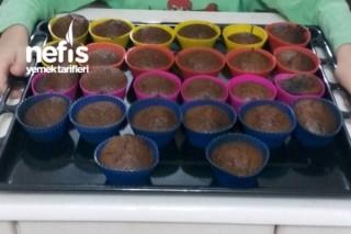 Yumuşacık Muffinler Tarifi