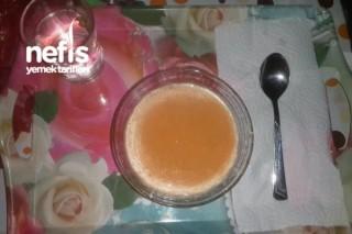 Sebze Çorbası (Bebekler İçinde Olabilir) Tarifi