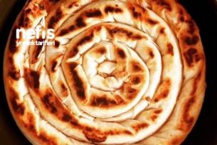 Tavada Patatesli Sarmal Börek