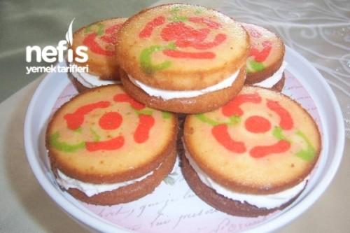 Whoopie Pie Tarifi