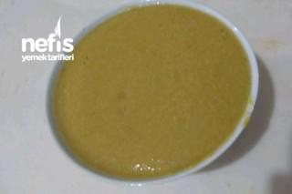Bebekler İçin Balıklı Sebze Çorbası +1 Yaş Tarifi