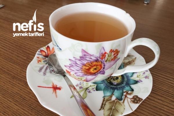 Soğuk Algınlığına Çay (Doğal Yöntemler) Tarifi