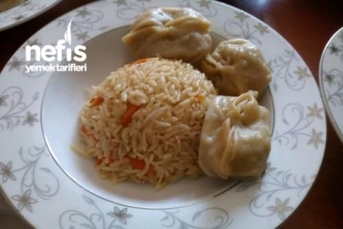KAZAK MANTISI Enfes Yemek Tarifleri