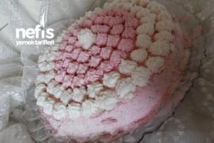 Sibelimin Doğum Günü Pastası Tarifi