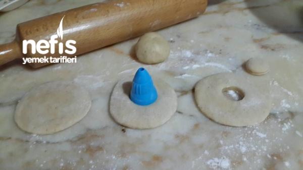 Donut( Mayasız)