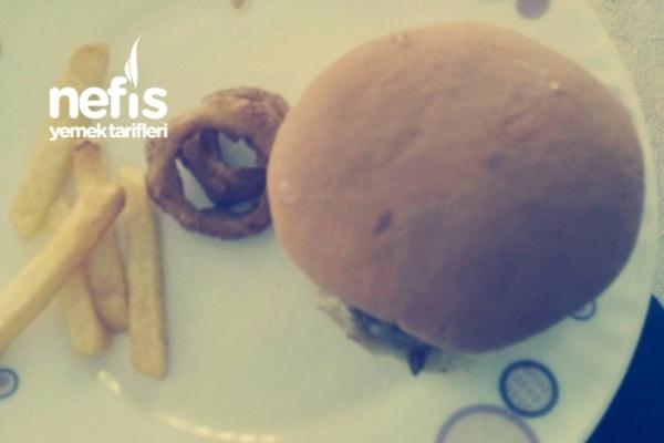 Kolay Hamburger Tarifi