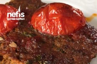 Hatay Mutfağından Nefis Tepsi Kebabı Tarifi
