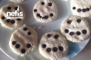 Mutlu Pastacıklar Tarifi