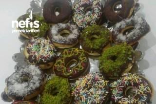 Seren's Donut Tarifi