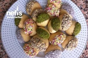 Pastane Kurabiyesi