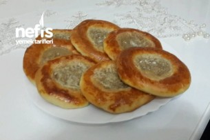 Tahinli Pide (Bursa) Tarifi