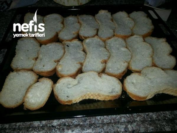 Bayat Ekmeklerden Kahvaltilik