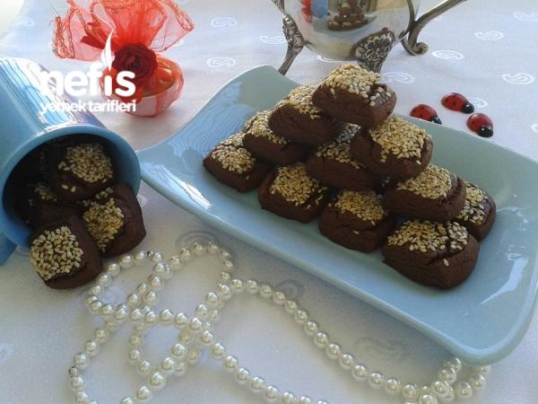Kakaolu Minik Bisküvilerim