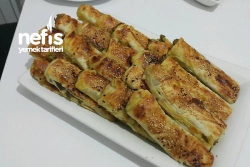 Pırasalı Börek Videosu