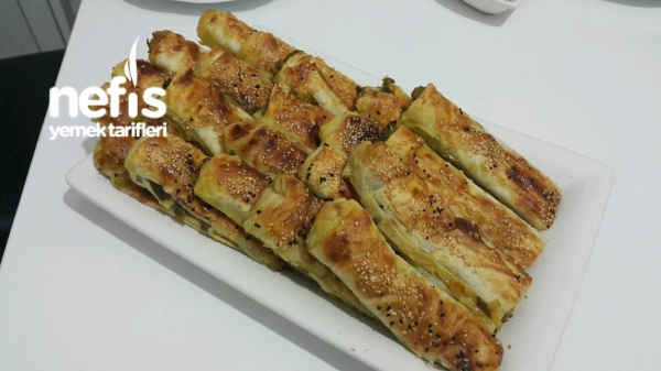 Pirasali Börek