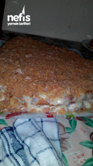 Ballı Tort (ballı Pasta)