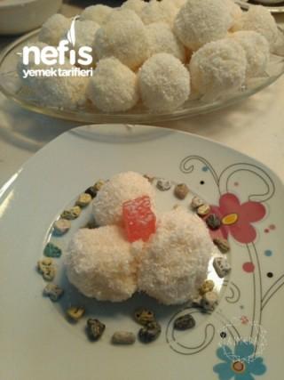 Prenses Lokumu Tarifi - Yağsu yağsu - Nefis Yemek Tarifleri