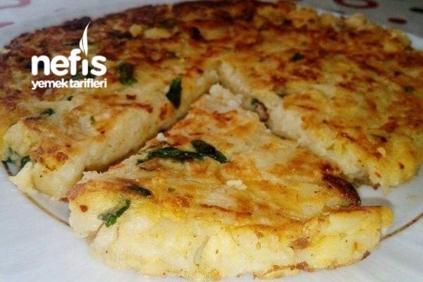 Burcuş'un Mutfağı Tarifi