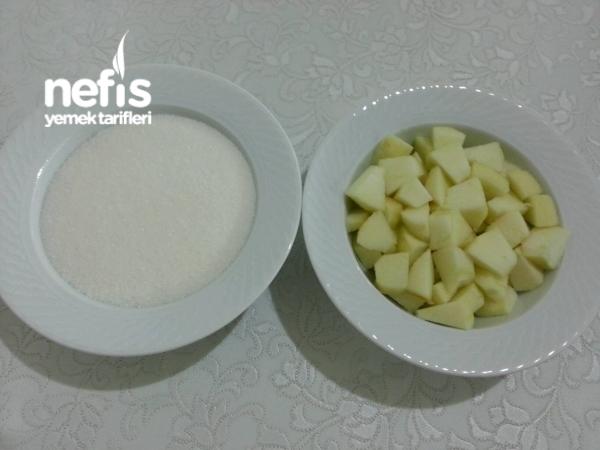 Armutlu Elma Reçeli Tarifim