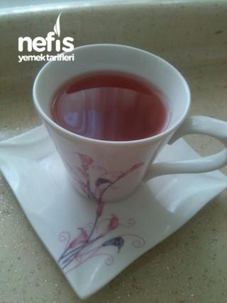 Nar Kabuğu Çayı