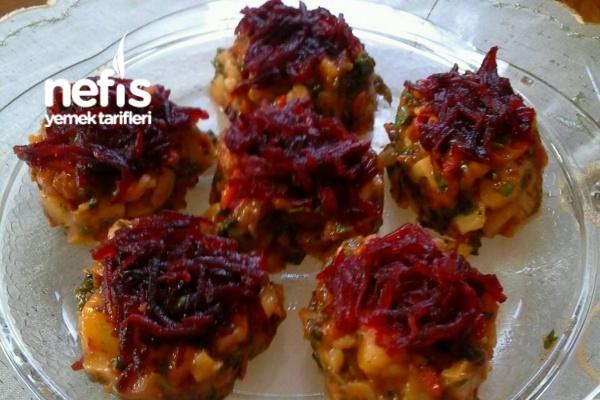 Baharatlı Patates Salatası Tarifi