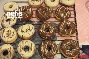 Fırında Donut Tarifi
