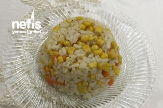 Mısırlı Pirinç Pilavı Tarifi