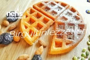 Anadolu Usulü Waffle