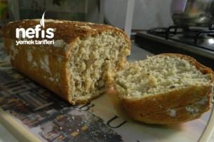 Ruşeymli Haşhaşlı Ekmek Tarifi