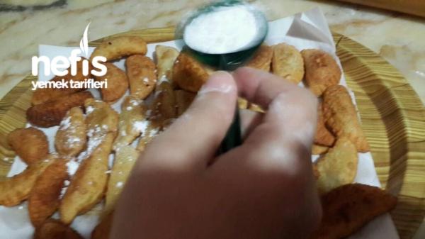Tatlı Börek