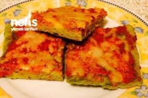 Değişik Pizza Tarifi