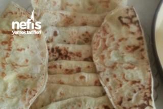 Mayalı Tavada Börek Tarifi