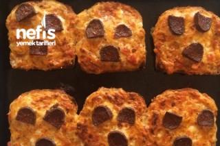 Kolay Pazar Pizzası Tarifi