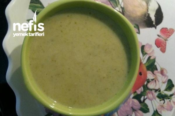 Vitaminli Kış Çorbası Tarifi