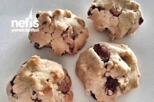 Perişan kurabiye tarifi