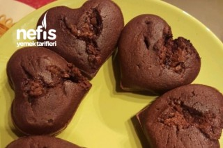 Nutellalı Muffin Tarifi