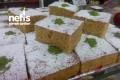 Pastanemizin Meşhur Elmalı Keki Tarifi