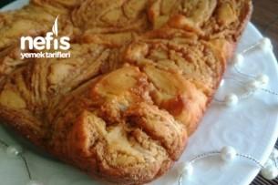 Şekerli Haşhaşlı Yumuşacık Çörekler Tarifi