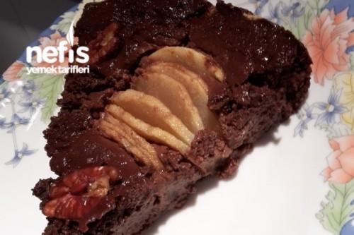 Diyet Çikolata Tarifi 78